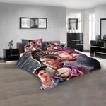 Netflix Movie Udta Punjab D 3D Customized Personalized  Bedding Sets