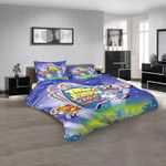 Cartoon Movies Tom & Jerry Kids D 3D Customized Personalized  Bedding Sets