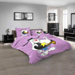 Cartoon Movies Deputy Dawg V 3D Customized Personalized Bedding Sets Bedding Sets