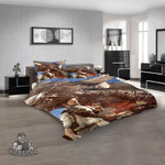PS3 Game Uncharted 3 Drake's Deception d 3D Customized Personalized  Bedding Sets