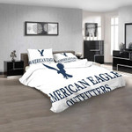 Luxury Brand American Eagle Outfitters N 3D Customized Personalized Bedding Sets Bedding Sets