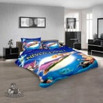 Disney Movies Return to Never Land (2002) d 3D Customized Personalized  Bedding Sets