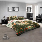 Netflix Movie The Salvation D 3D Customized Personalized  Bedding Sets