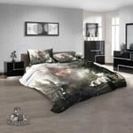Movie Hungerford n 3D Customized Personalized  Bedding Sets