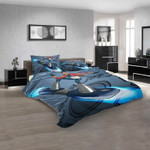 Cartoon Movies Generator Rex d 3D Customized Personalized Bedding Sets Bedding Sets