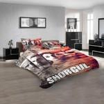 Netflix Movie Shorgul d 3D Customized Personalized  Bedding Sets