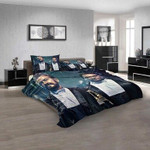 Movie Forgive Us Our Debts V 3D Customized Personalized  Bedding Sets