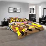 Cartoon Movies Thundarr the Barbarian v 3D Customized Personalized  Bedding Sets