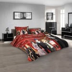 Anime Noragami Aragoto n 3D Customized Personalized  Bedding Sets