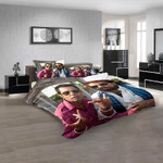 Movie Jatts in Golmaal v 3D Customized Personalized  Bedding Sets