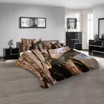 Netflix Movie The World Is Yours N 3D Customized Personalized  Bedding Sets