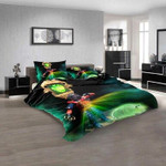 Cartoon Movies Visionaries Knightsf the Ma D 3D Customized Personalized Bedding Sets Bedding Sets