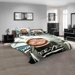 Famous Rapper LJB d 3D Customized Personalized Bedding Sets Bedding Sets