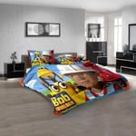 Cartoon Movies Bob the Builder n 3D Customized Personalized Bedding Sets Bedding Sets