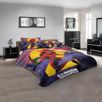 Cartoon Movies Where in the World Is Carmen S vV 3D Customized Personalized Bedding Sets Bedding Sets