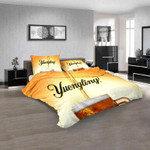 Beer Brand Yuengling Premium Beer 3N 3D Customized Personalized Bedding Sets Bedding Sets