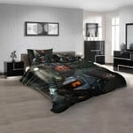 Anime Killzone Shadow Fall v 3D Customized Personalized Bedding Sets Bedding Sets