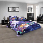 Cartoon Movies Rocko's Modern Life D 3D Customized Personalized  Bedding Sets