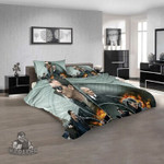 Movie Act of Vengeance N 3D Customized Personalized Bedding Sets Bedding Sets