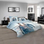 Disney Movies Man of the House v 3D Customized Personalized  Bedding Sets
