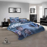 Disney Movies Night Crossing (1982) V 3D Customized Personalized Bedding Sets Bedding Sets