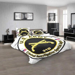 Army Criminal Investigation Special Agent (31D) 1 3D Customized Personalized  Bedding Sets