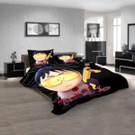 Cartoon Movies South Park V 3D Customized Personalized Bedding Sets Bedding Sets