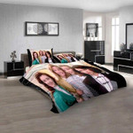 Movie Heathers n 3D Customized Personalized  Bedding Sets