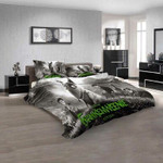Disney Movies Frankenweenie (2012) n 3D Customized Personalized  Bedding Sets