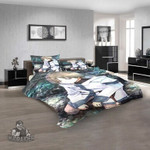 Anime Grimgar of Fantasy and Ash d 3D Customized Personalized  Bedding Sets