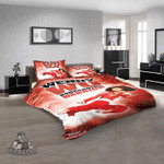 Disney Movies Wendy Wu Homecoming Warrior (2006) d 3D Customized Personalized  Bedding Sets