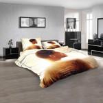 Netflix Movie Seven Pounds v 3D Customized Personalized  Bedding Sets
