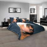 Famous Rapper Dead Players  n 3D Customized Personalized  Bedding Sets