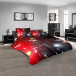 Famous Rapper Nav N 3D Customized Personalized Bedding Sets Bedding Sets