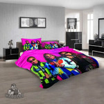 Famous Rapper Migos  v 3D Customized Personalized Bedding Sets Bedding Sets