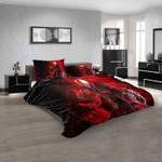 Cartoon Movies Devil May Cry The Animated Se N 3D Customized Personalized  Bedding Sets