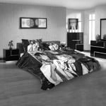 Famous Person Tanya Tucker n 3D Customized Personalized Bedding Sets Bedding Sets