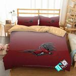NCAA Fairfield Stags 1 Logo D 3D Personalized Customized Bedding Sets Duvet Cover Bedroom Set Bedset Bedlinen