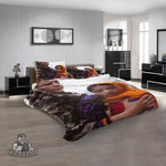 Movie Dukhtar D 3D Customized Personalized  Bedding Sets