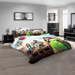 Movie 7 Din Mohabbat In V 3D Customized Personalized Bedding Sets Bedding Sets