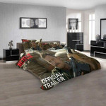 Netflix Movie The Siege of Jadotville N 3D Customized Personalized  Bedding Sets