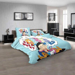 Cartoon Movies Bobby's World N 3D Customized Personalized Bedding Sets Bedding Sets