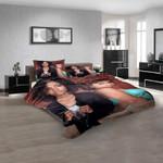 Movie Deidra & Laney Rob a Train D 3D Customized Personalized  Bedding Sets