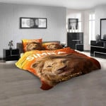 Disney Movies The Lion King (2019) d 3D Customized Personalized Bedding Sets Bedding Sets