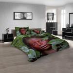 Movie Barakah Meets Barakah V 3D Customized Personalized Bedding Sets Bedding Sets