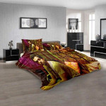 Movie Dev 3D Customized Personalized  Bedding Sets