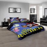 Netflix Movie Trick or Treaters d 3D Customized Personalized  Bedding Sets