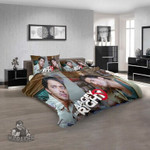 Movie Aagey Se Right N 3D Customized Personalized  Bedding Sets