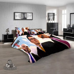 Netflix Movie The Reservoir Game n 3D Customized Personalized  Bedding Sets