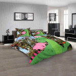 Disney Movies Pete's Dragon (1977) V 3D Customized Personalized  Bedding Sets